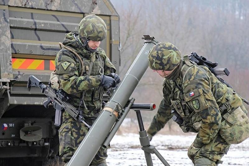 Armée tchèque/Czech Armed Forces - Page 10 22920