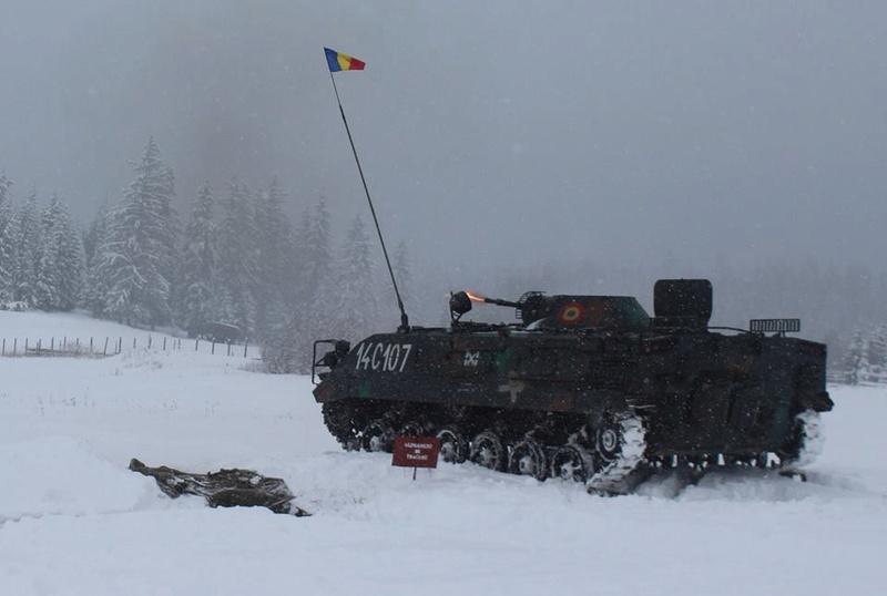 Armée Roumaine/Romanian Armed Forces/Forţele Armate Române - Page 11 23115