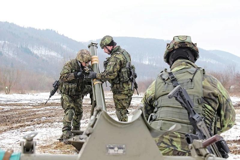 Armée tchèque/Czech Armed Forces - Page 10 23117