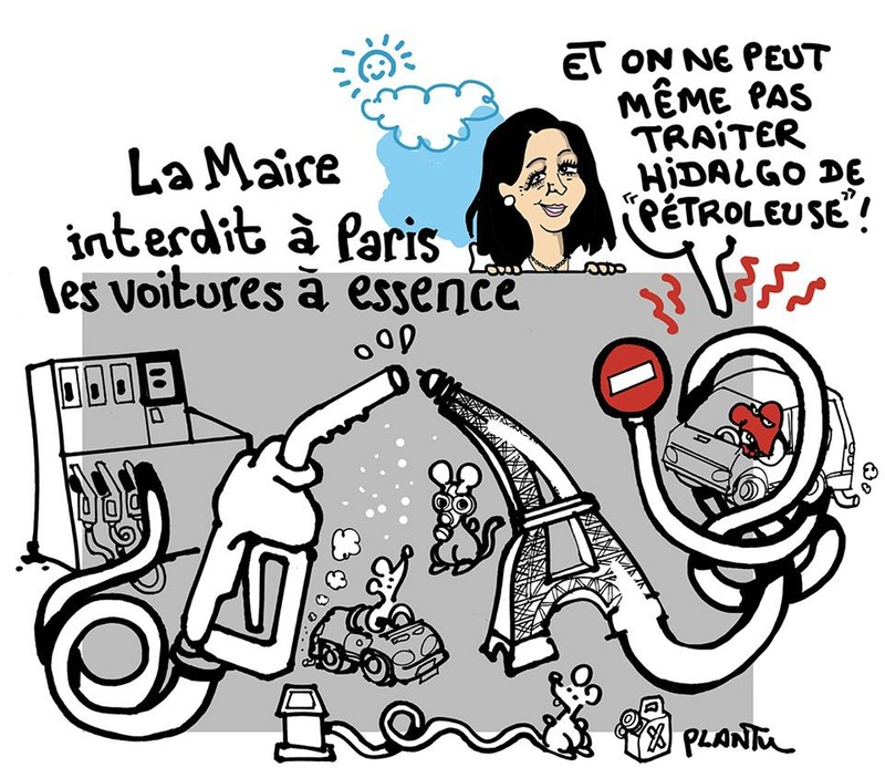 Actualités Françaises - Page 5 2316