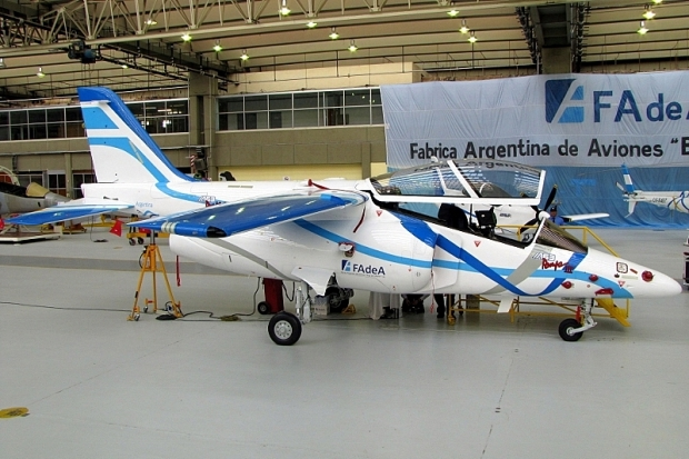 Armée argentine/Fuerzas Armadas de la Republica Argentina - Page 17 23243