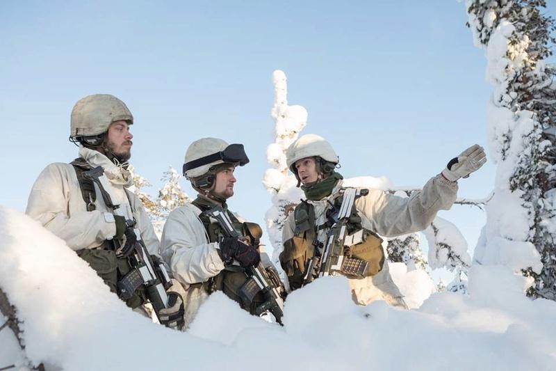 Swedish Armed Forces/Försvarsmakten - Page 13 23457