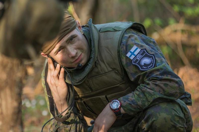 Armée Finlandaise / Finnish Defence Forces / puolustusvoimat - Page 9 2351