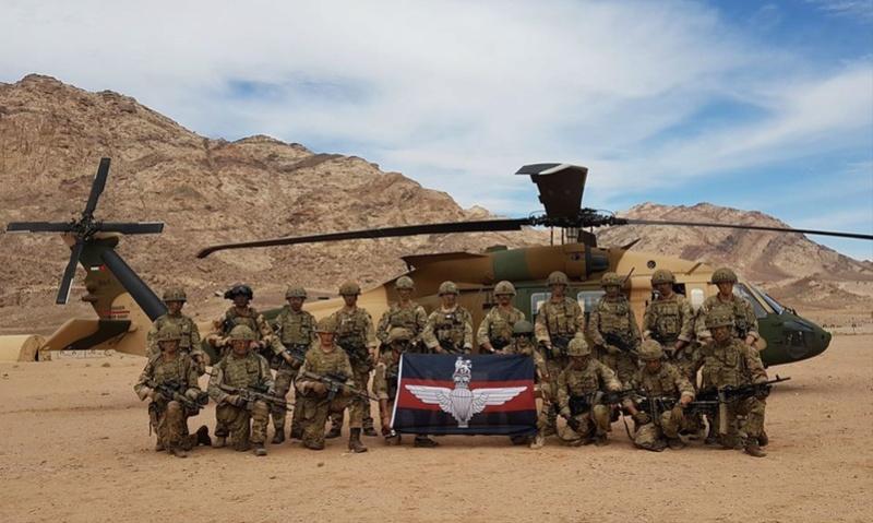 Armée Britannique/British Armed Forces - Page 9 23512