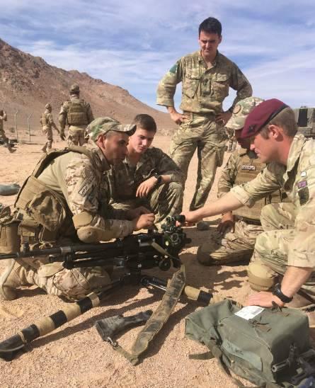 Armée Britannique/British Armed Forces - Page 9 23618