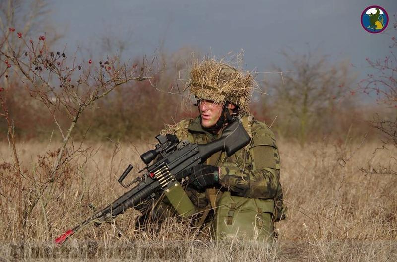 Armée tchèque/Czech Armed Forces - Page 10 23716