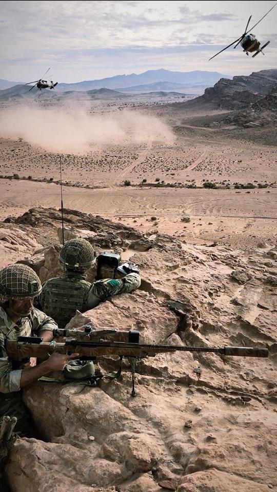 Armée Britannique/British Armed Forces - Page 9 23718
