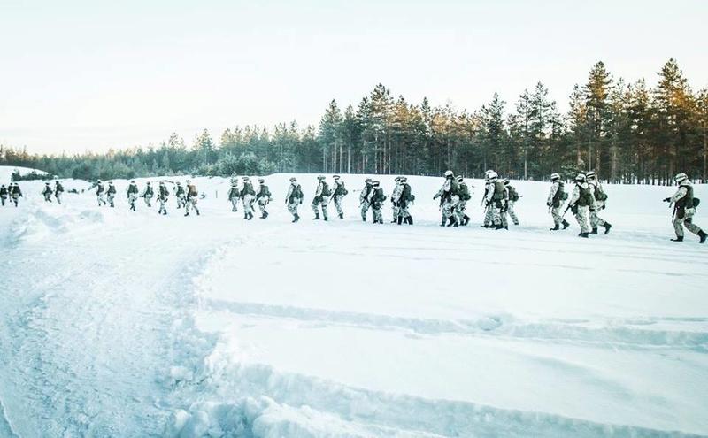 Armée Finlandaise / Finnish Defence Forces / puolustusvoimat - Page 9 23736