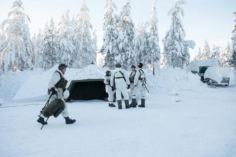 Swedish Armed Forces/Försvarsmakten - Page 13 23742