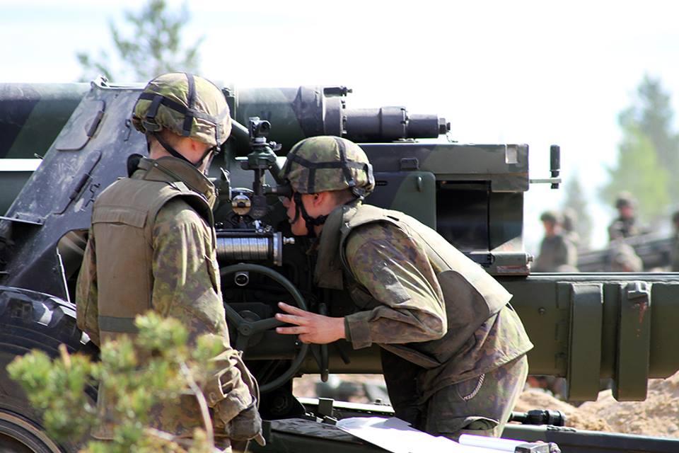 Armée Finlandaise / Finnish Defence Forces / puolustusvoimat - Page 9 2377