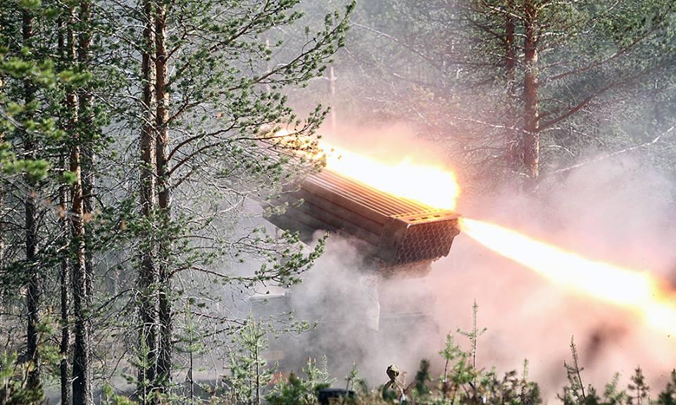 Armée Finlandaise / Finnish Defence Forces / puolustusvoimat - Page 9 2382