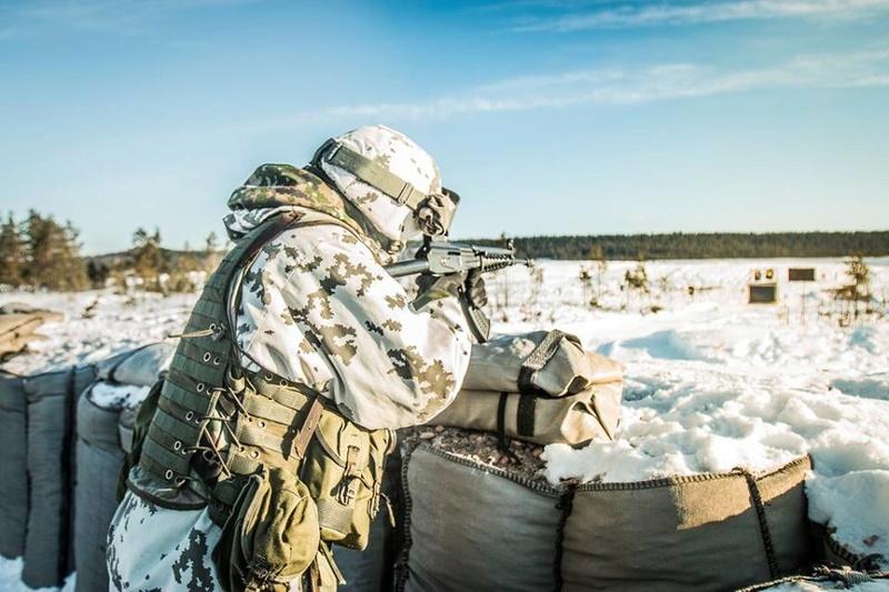 Armée Finlandaise / Finnish Defence Forces / puolustusvoimat - Page 9 23835