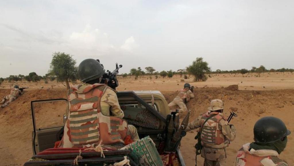 le Sahel zone de non-droit - Page 26 2386