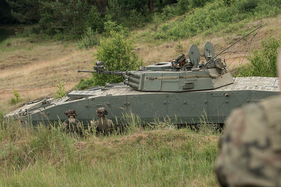 Les Forces Armées Polonaises/Polish Armed Forces - Page 24 2387