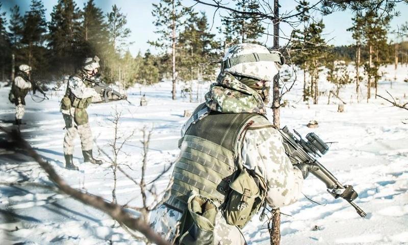 Armée Finlandaise / Finnish Defence Forces / puolustusvoimat - Page 9 24024