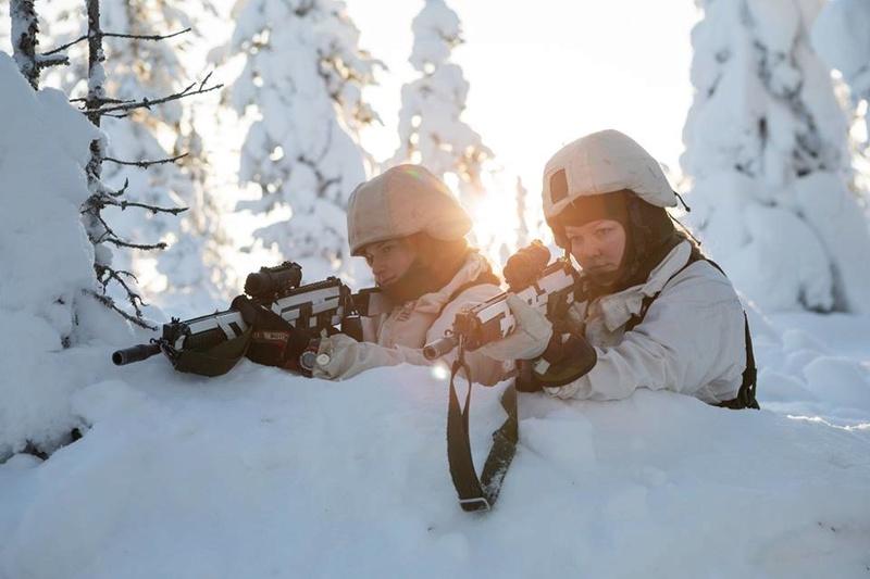 Swedish Armed Forces/Försvarsmakten - Page 13 24025