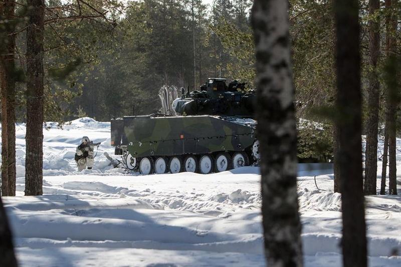Swedish Armed Forces/Försvarsmakten - Page 13 24055