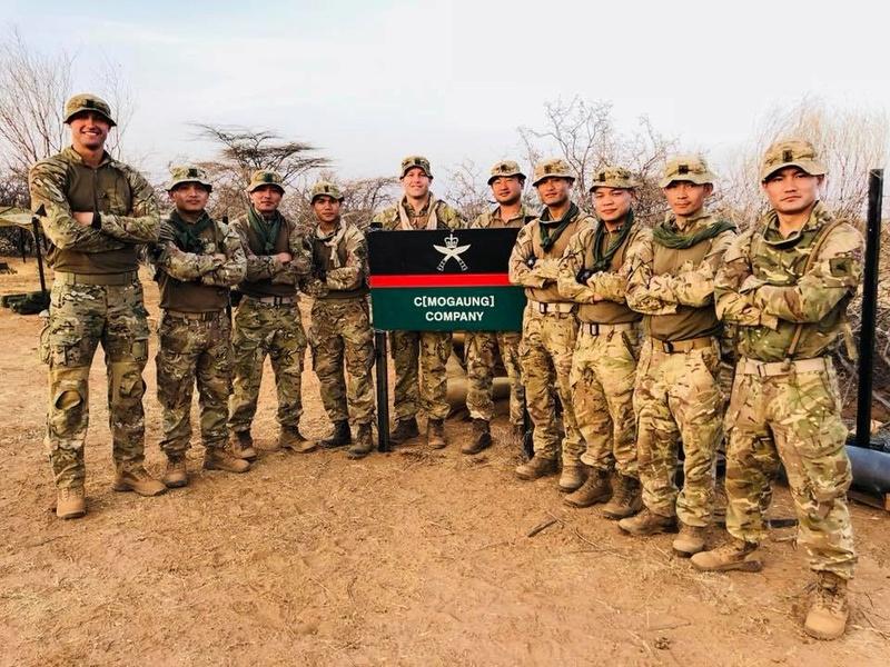 Armée Britannique/British Armed Forces - Page 9 24123
