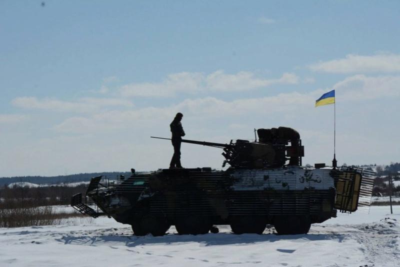 Ukrainian Armed Forces / Zbroyni Syly Ukrayiny - Page 16 24153