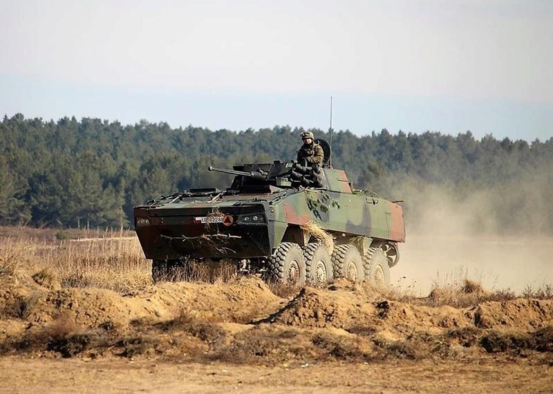 Les Forces Armées Polonaises/Polish Armed Forces - Page 24 24162
