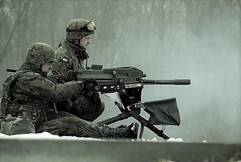Les Forces Armées Polonaises/Polish Armed Forces - Page 23 24225