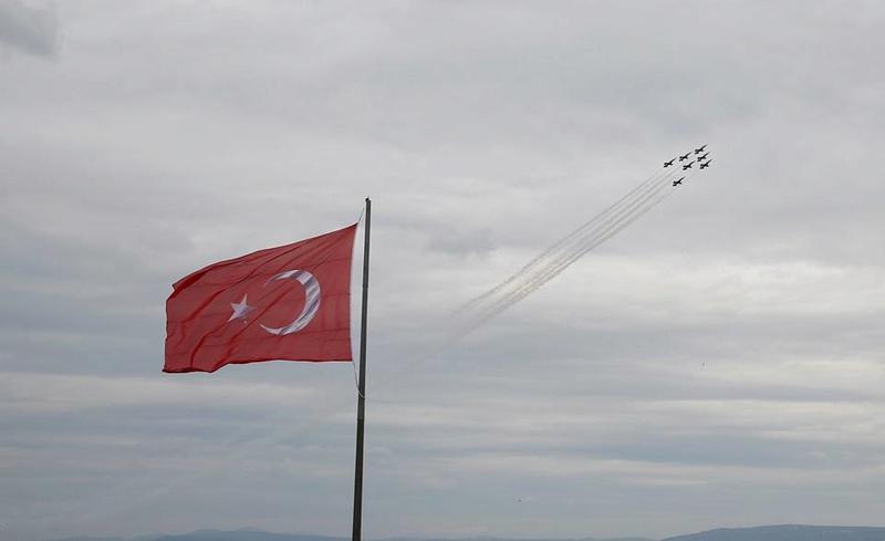 Armée Turque/Turkish Armed Forces/Türk Silahlı Kuvvetleri - Page 8 24240