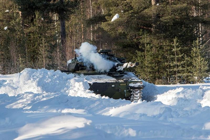 Swedish Armed Forces/Försvarsmakten - Page 13 24243