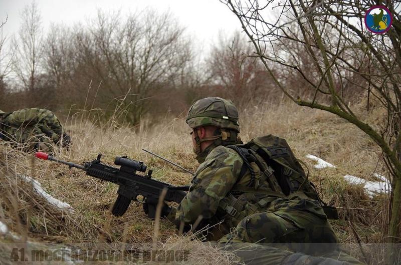 Armée tchèque/Czech Armed Forces - Page 10 24249