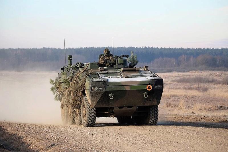Les Forces Armées Polonaises/Polish Armed Forces - Page 24 24254
