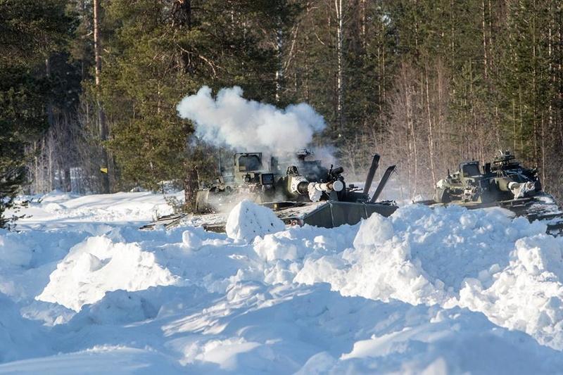 Swedish Armed Forces/Försvarsmakten - Page 13 24339