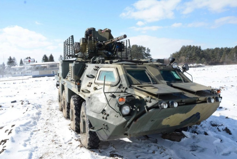 Ukrainian Armed Forces / Zbroyni Syly Ukrayiny - Page 16 24343