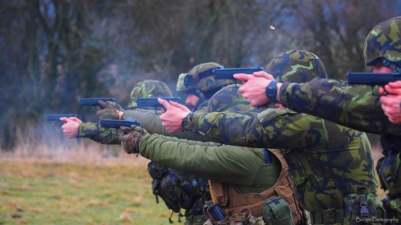 Armée tchèque/Czech Armed Forces - Page 10 24347