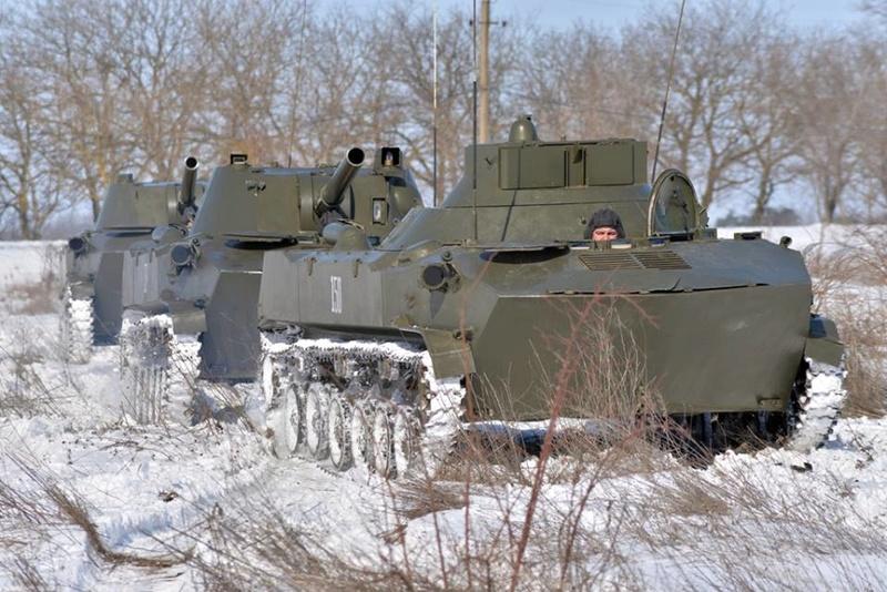 Forces armées moldaves - Page 2 24348