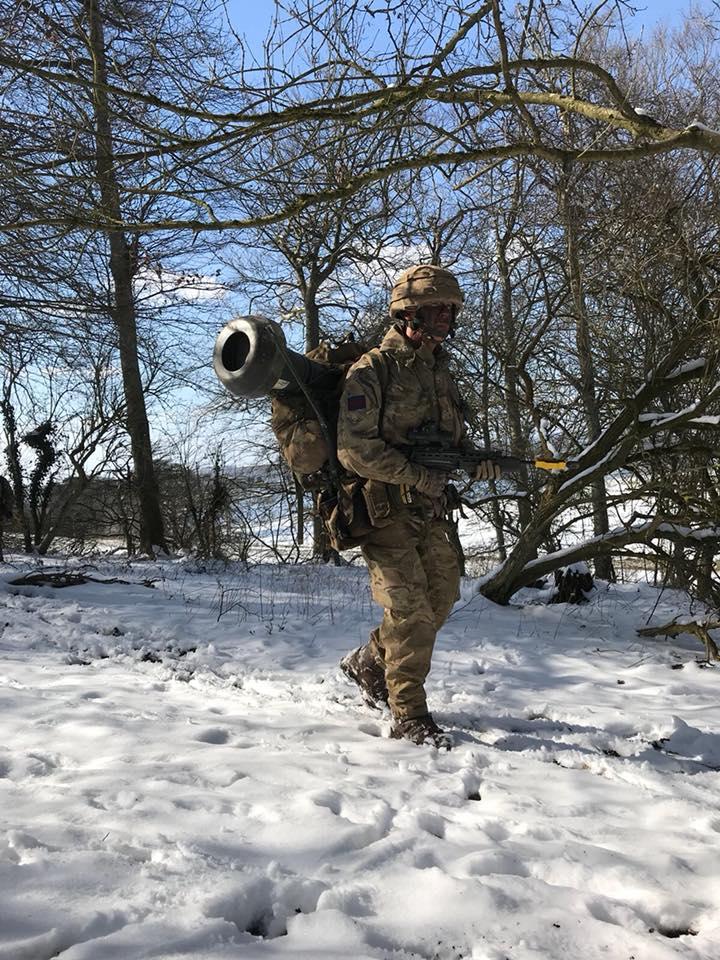 Armée Britannique/British Armed Forces - Page 9 24432