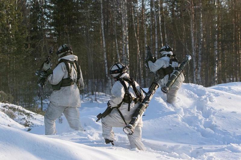Swedish Armed Forces/Försvarsmakten - Page 13 24441