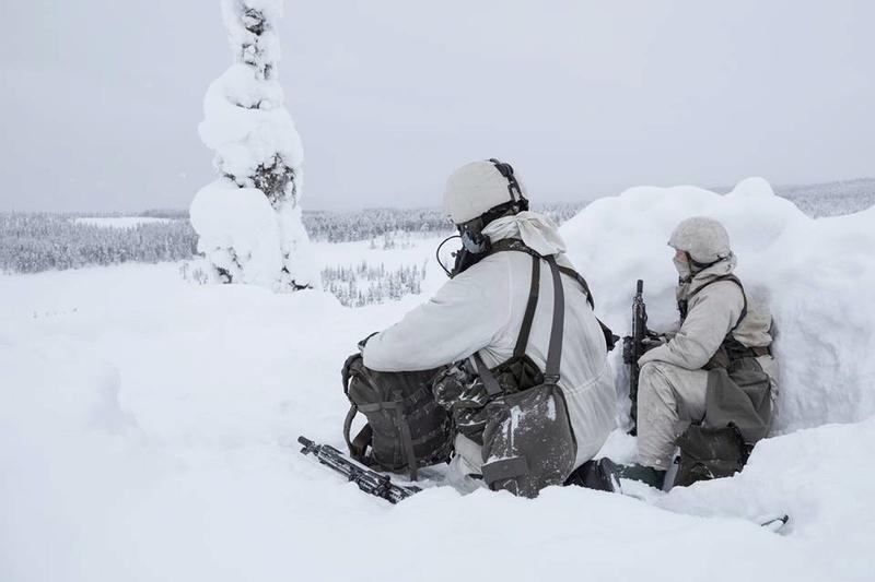 Swedish Armed Forces/Försvarsmakten - Page 13 24442