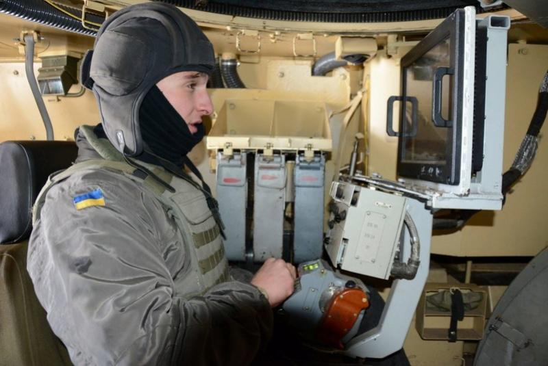 Ukrainian Armed Forces / Zbroyni Syly Ukrayiny - Page 16 24445