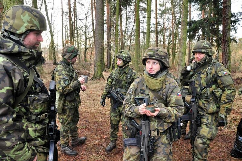 Armée tchèque/Czech Armed Forces - Page 10 24448