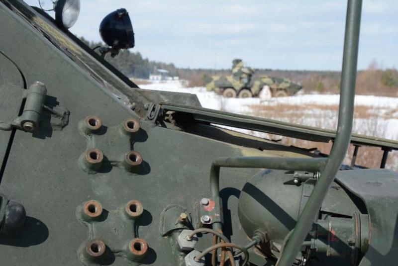 Ukrainian Armed Forces / Zbroyni Syly Ukrayiny - Page 16 24532