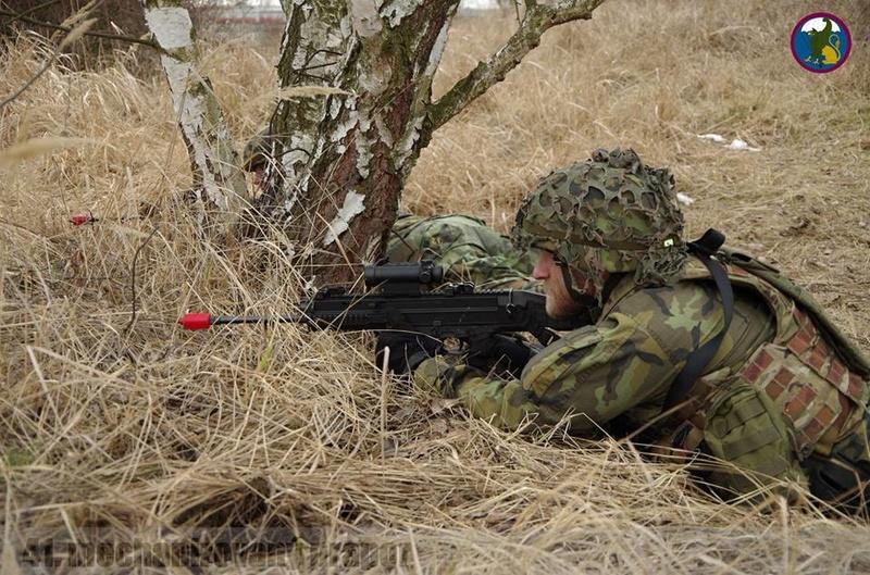 Armée tchèque/Czech Armed Forces - Page 10 24533