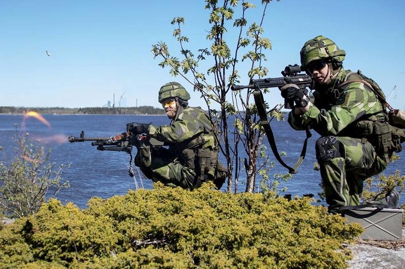 Swedish Armed Forces/Försvarsmakten - Page 13 2461