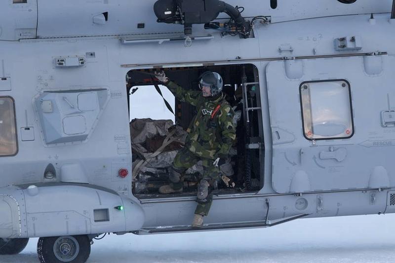 Swedish Armed Forces/Försvarsmakten - Page 13 24626