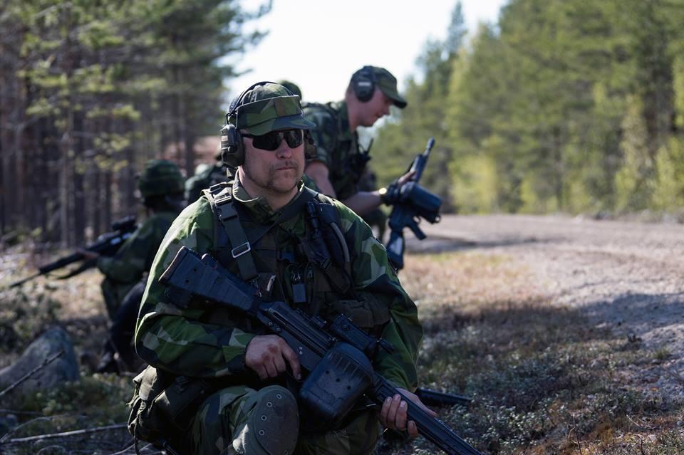Swedish Armed Forces/Försvarsmakten - Page 13 2463