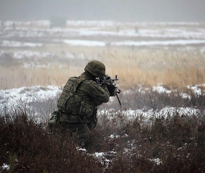 Les Forces Armées Polonaises/Polish Armed Forces - Page 23 24717