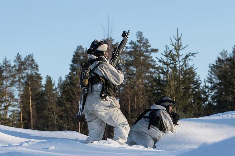 Swedish Armed Forces/Försvarsmakten - Page 13 24725