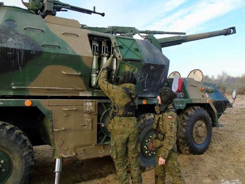 Les Forces Armées Polonaises/Polish Armed Forces - Page 24 24732