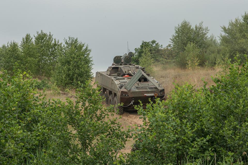 Les Forces Armées Polonaises/Polish Armed Forces - Page 24 2475