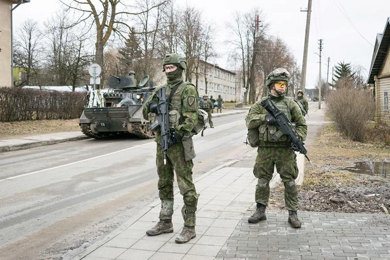 Armée lituanienne/Lithuanian Armed Forces - Page 6 24816