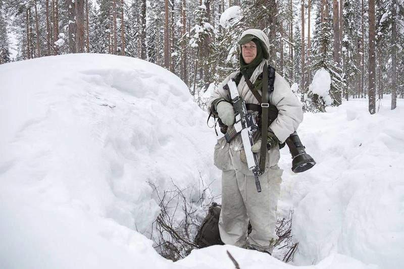 Swedish Armed Forces/Försvarsmakten - Page 13 24822