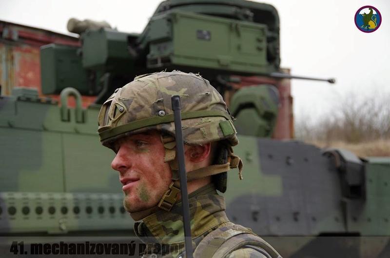 Armée tchèque/Czech Armed Forces - Page 10 24824